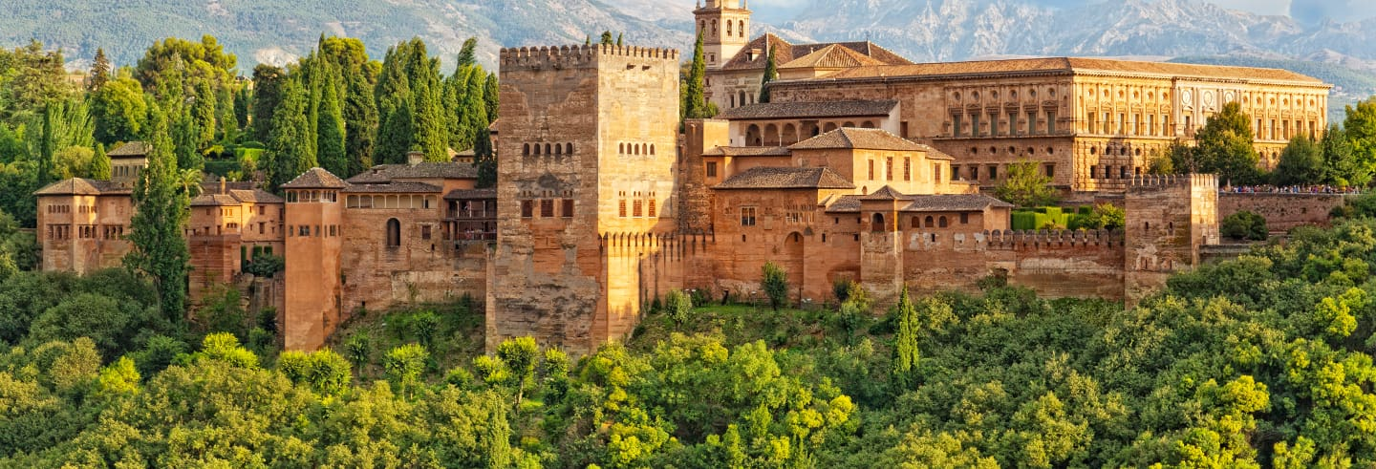 Excursión a Granada