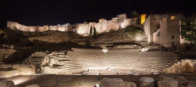 Free tour de misterios y leyendas de Málaga ¡Gratis!