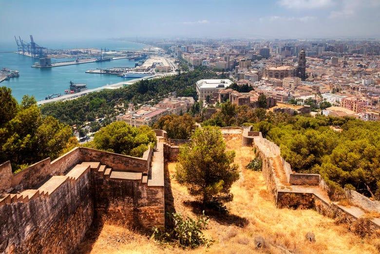 Visite privée dans Malaga, à vous de choisir !