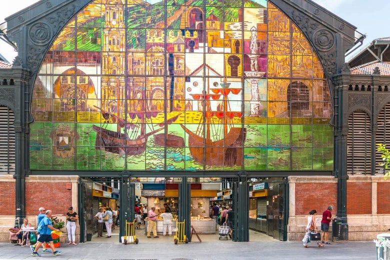 Visite alternative dans Malaga