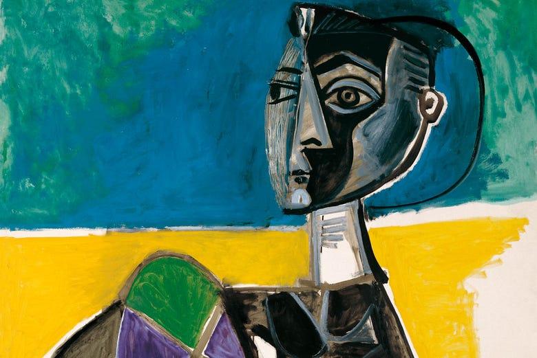 Visite guidée du Musée Picasso