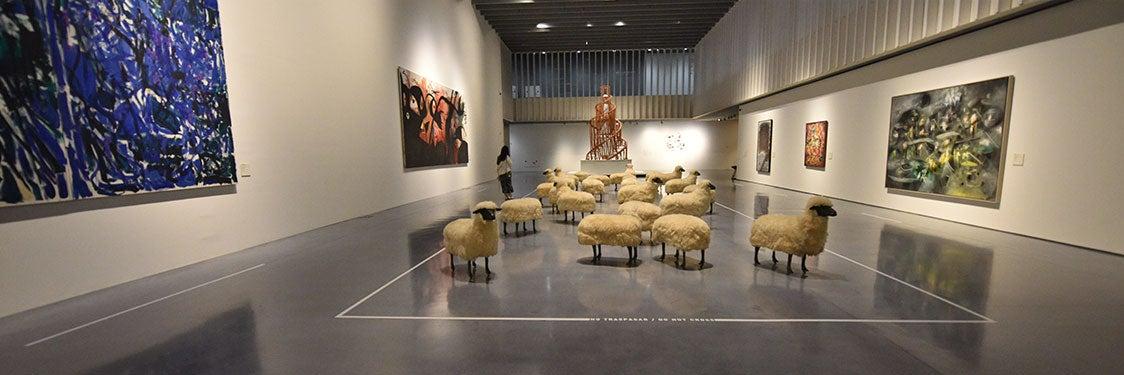 Centre Pompidou de Málaga