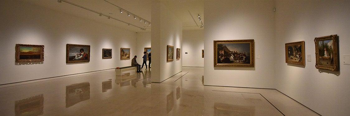 Museo Carmen Thyssen