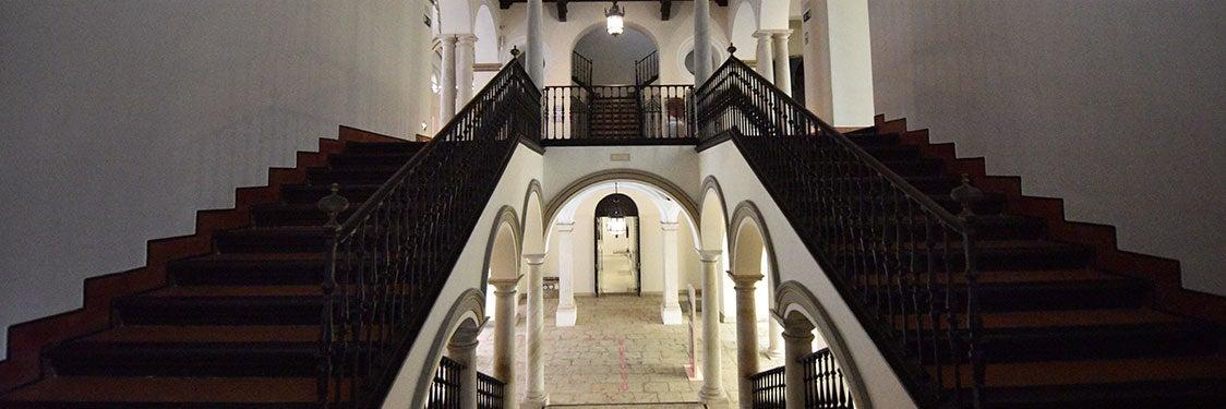 Palacio Episcopal-Centro de Arte