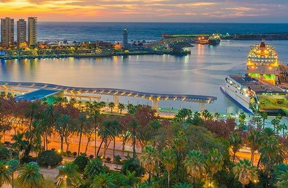 Las mejores atracciones en España