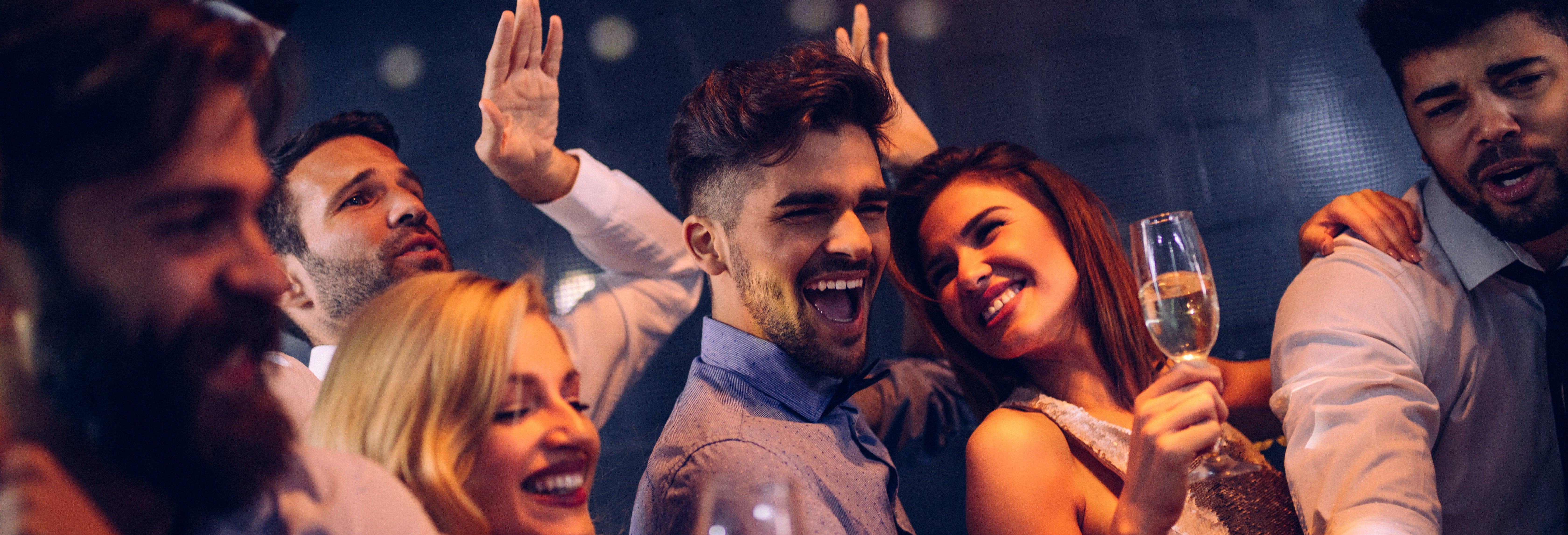 Pub Crawl ¡Tour de fiesta por Málaga!