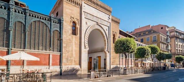 Tour alternativo por Málaga