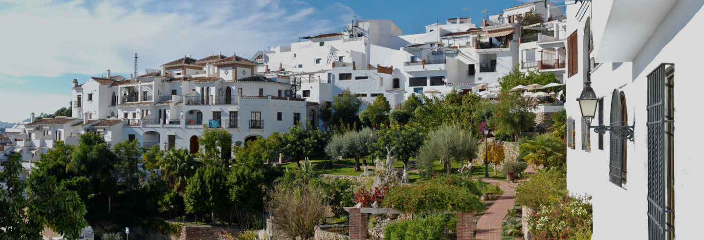 Excursion à Frigiliana et aux grottes de Nerja