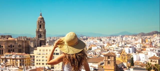 Tour privado por Málaga ¡Tú eliges!
