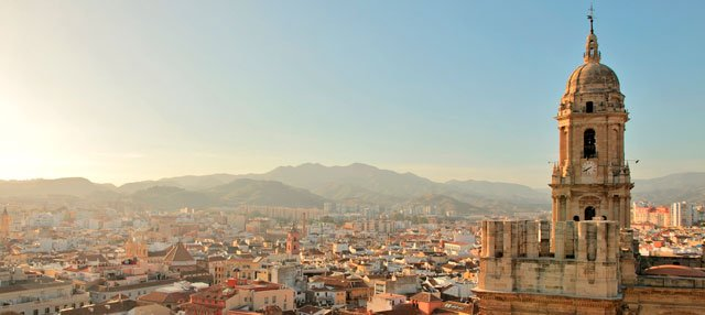 Free Walking Tour of Malaga