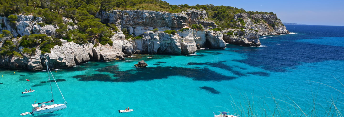 Menorca Day Trip