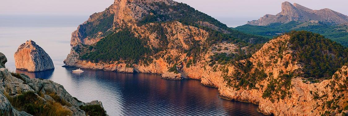 Geografía de Mallorca