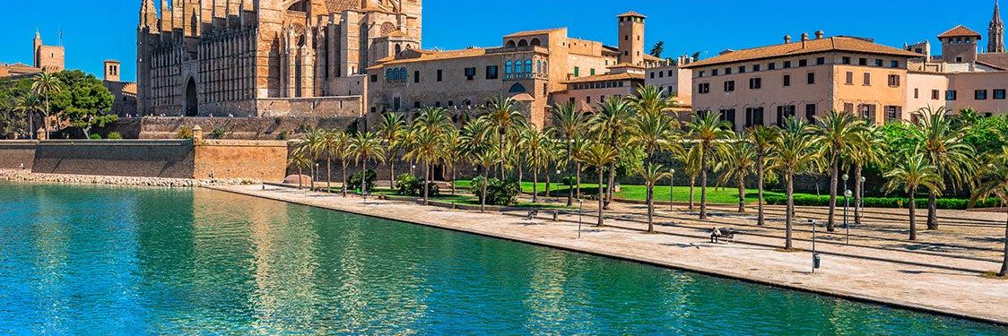 Historia de Mallorca