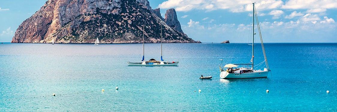 Islas cercanas a Mallorca