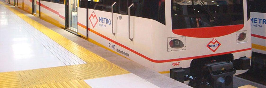 Metrô de Palma