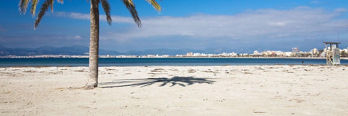 Praia de S'Arenal