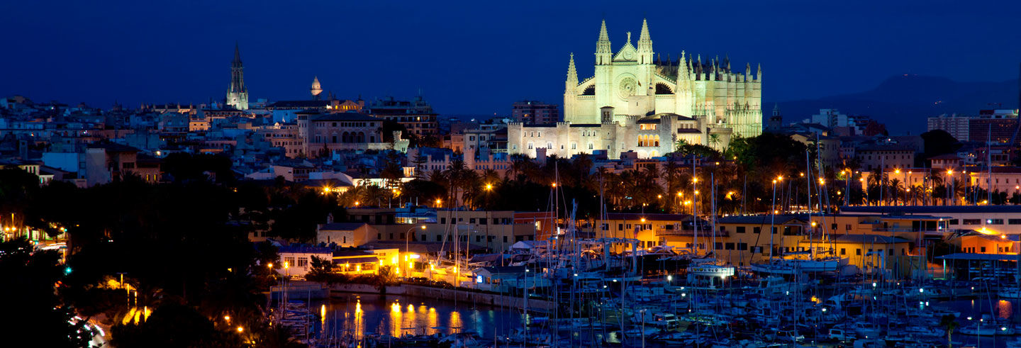 Mysteries and Legends Tour of Palma
