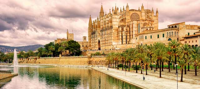 Palma Cathedral Tour