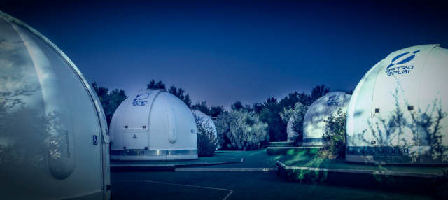 Guided Tour of the Mallorca Planetarium