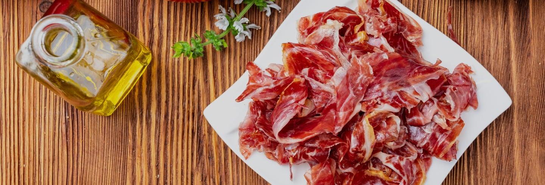 Tastes of Spain: Food & Wine in Marbella