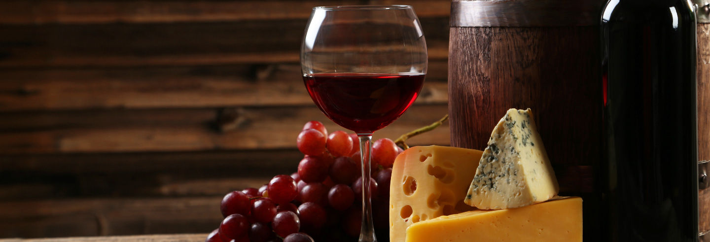 Menorcan Cheese & Wine Tasting