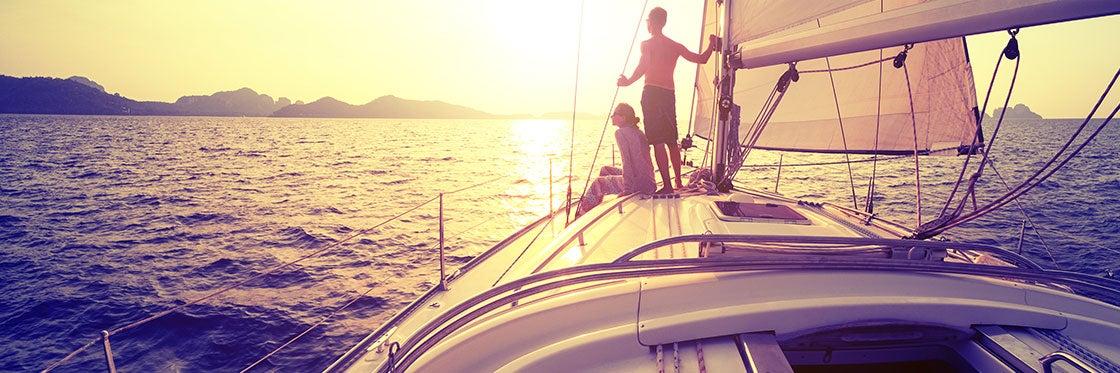 Alugar um barco em Menorca