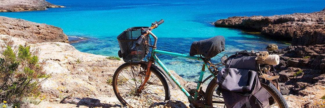 Cicloturismo en Menorca