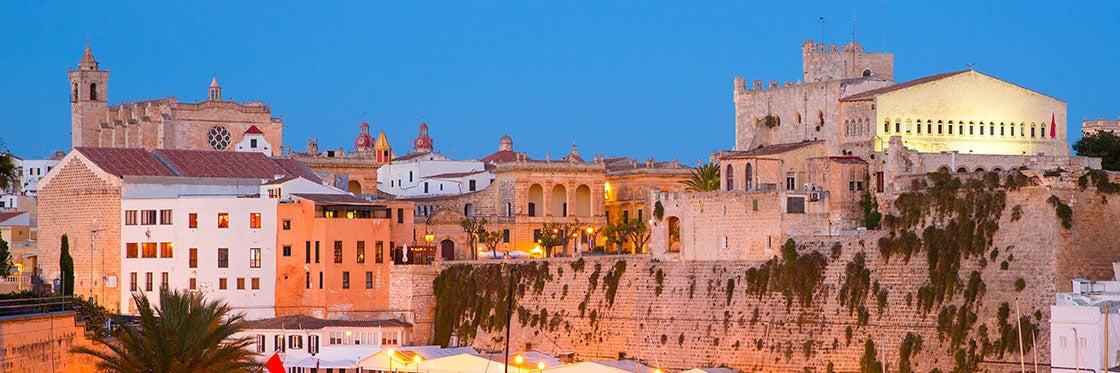 Ciutadella di Minorca