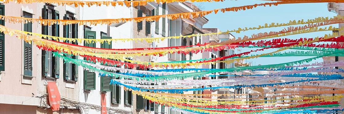 Festas em Menorca