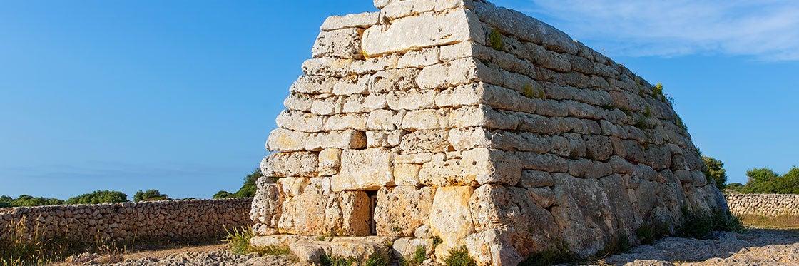 História de Menorca