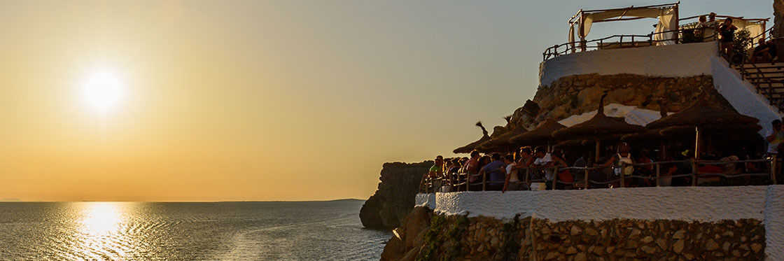 Salir de fiesta en Menorca