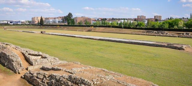 Free tour por el circo romano de Mérida y alrededores ¡Gratis!