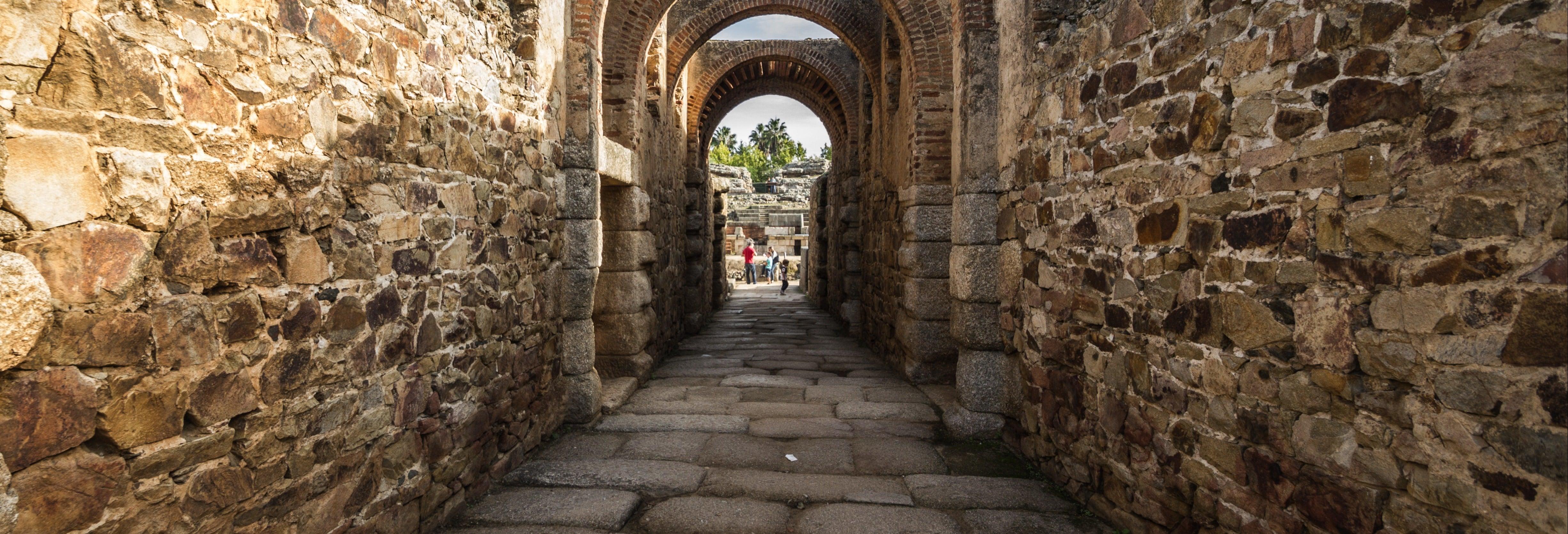 Tour de Mérida al completo con entradas