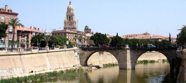 Free tour por Murcia ¡Gratis!