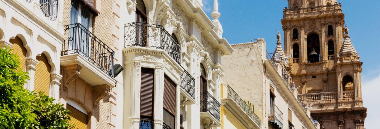 Tour privado por Murcia