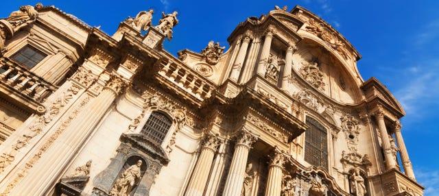 Visita guiada por Murcia + Catedral