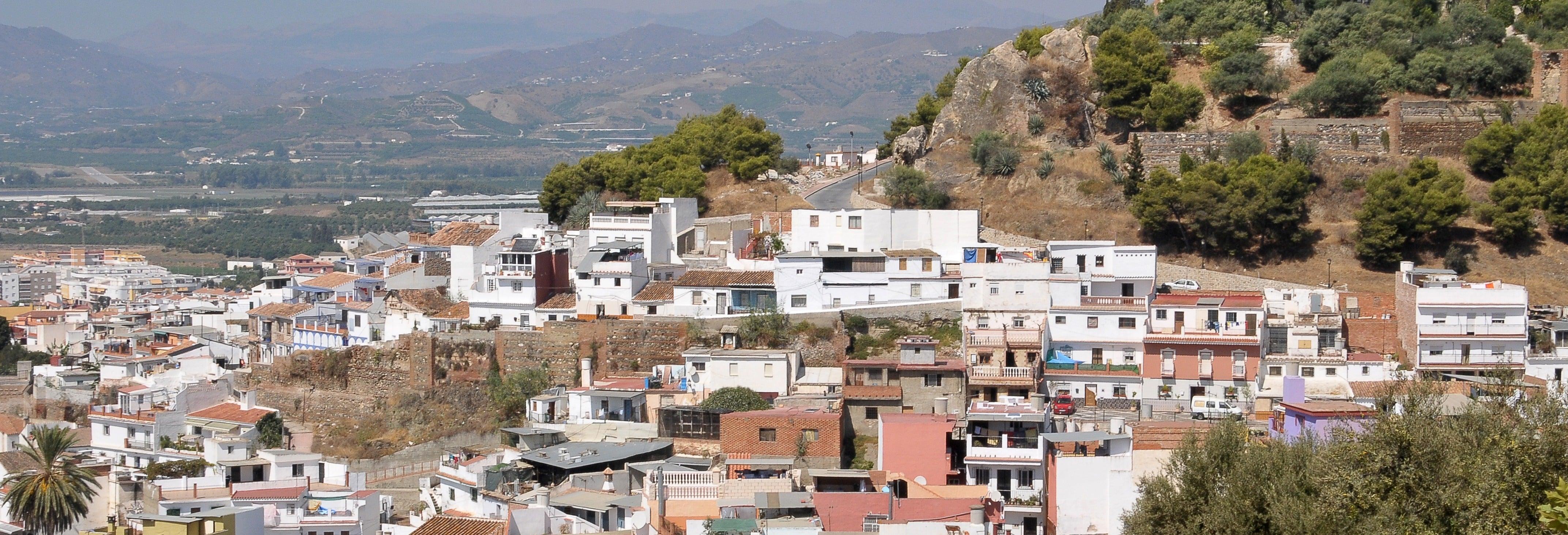 Velez-Malaga Day Trip