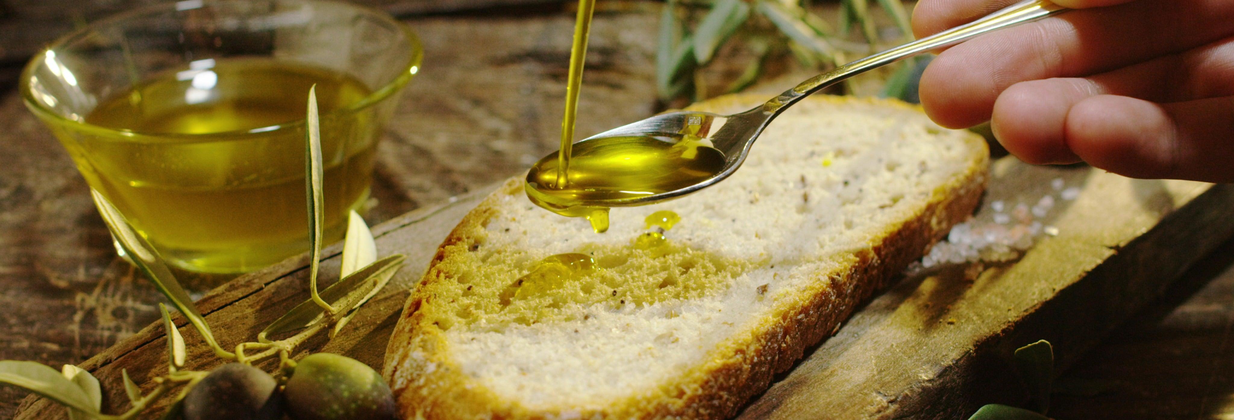 Olive Oil Tour of Alfarnate and Alfarnatejo