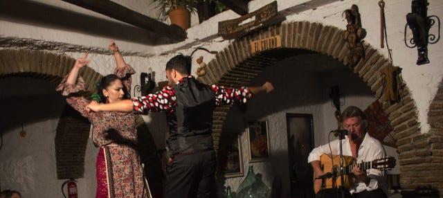 Tour flamenco por Nerja