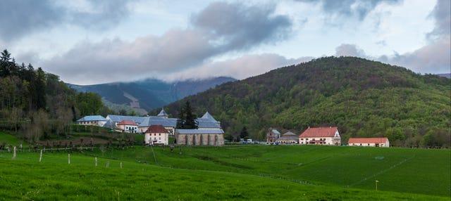Excursión a Roncesvalles, Espinal y Burguete