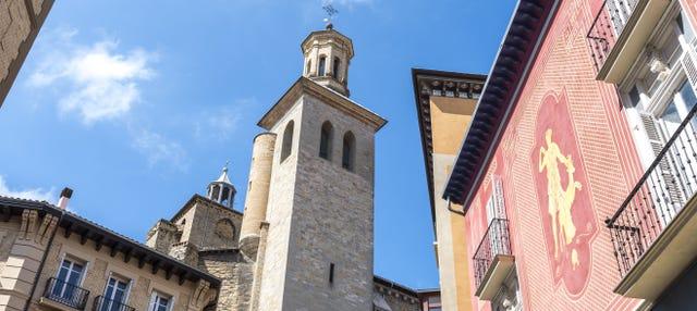 Free tour por Pamplona ¡Gratis!