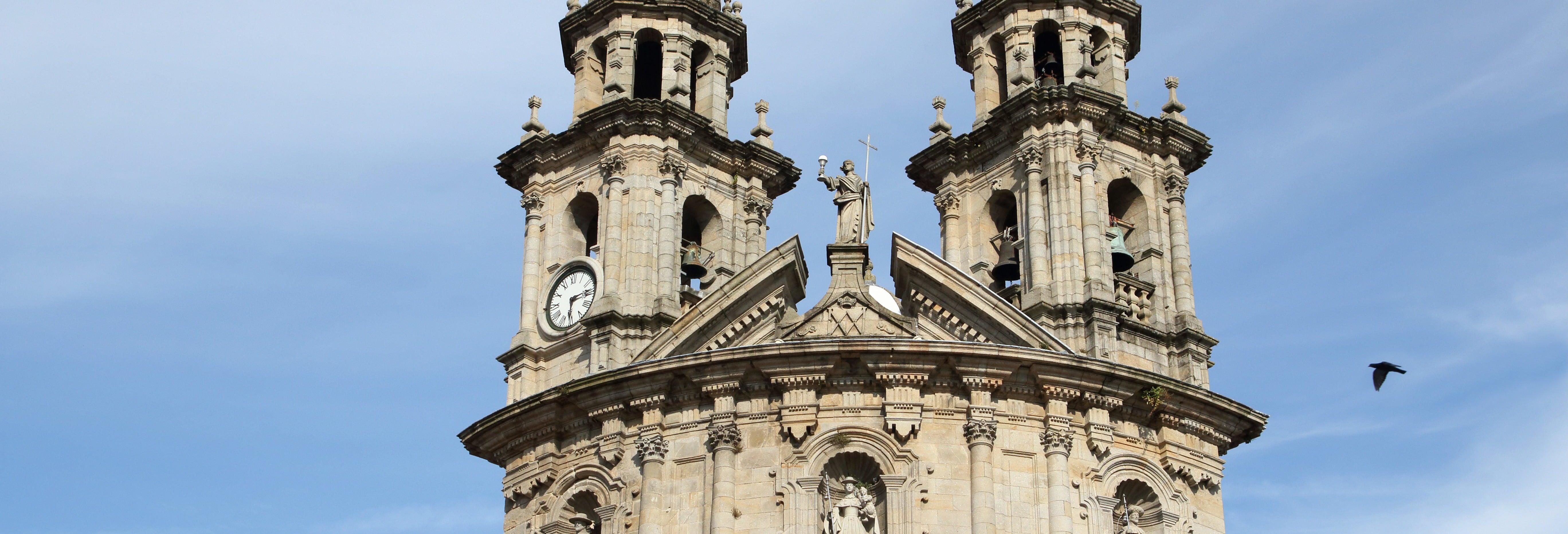 Free tour de misterios y leyendas por Pontevedra ¡Gratis!