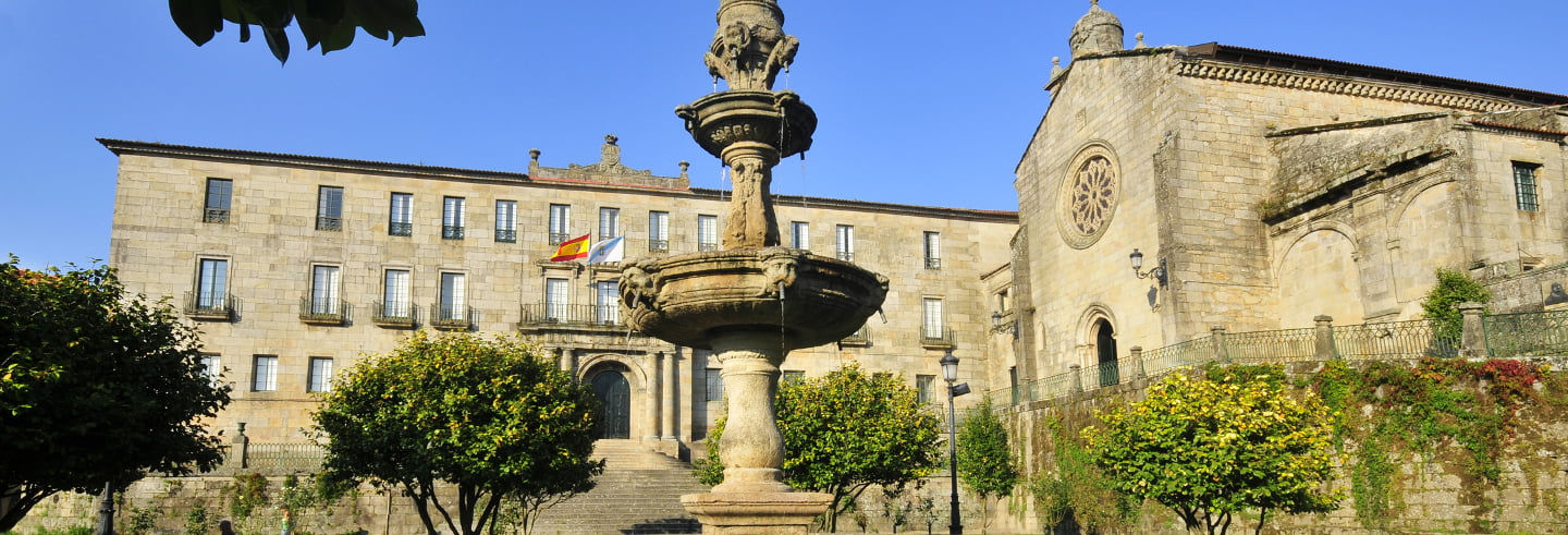 Free tour por Pontevedra. Grátis!