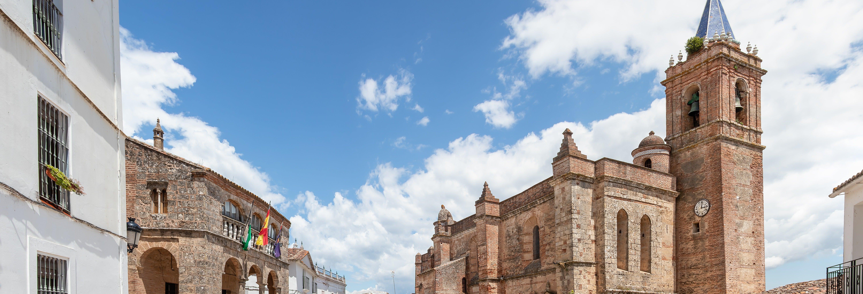 Excursão a Huelva