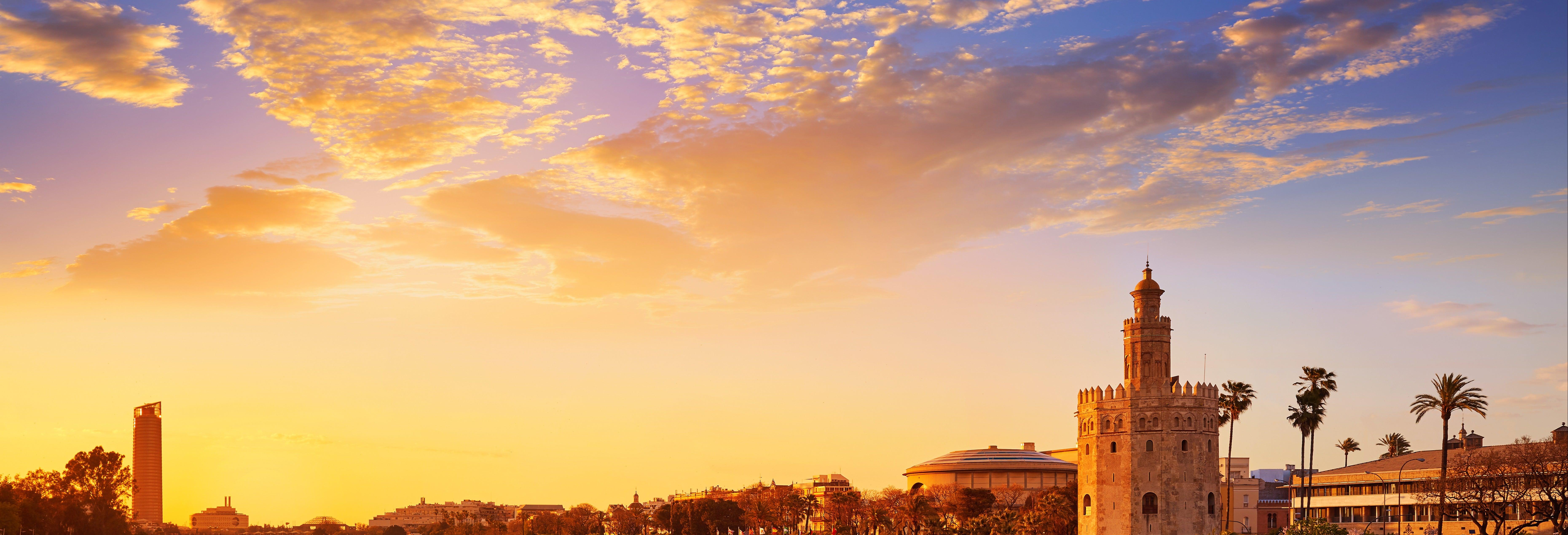 Excursión a Sevilla