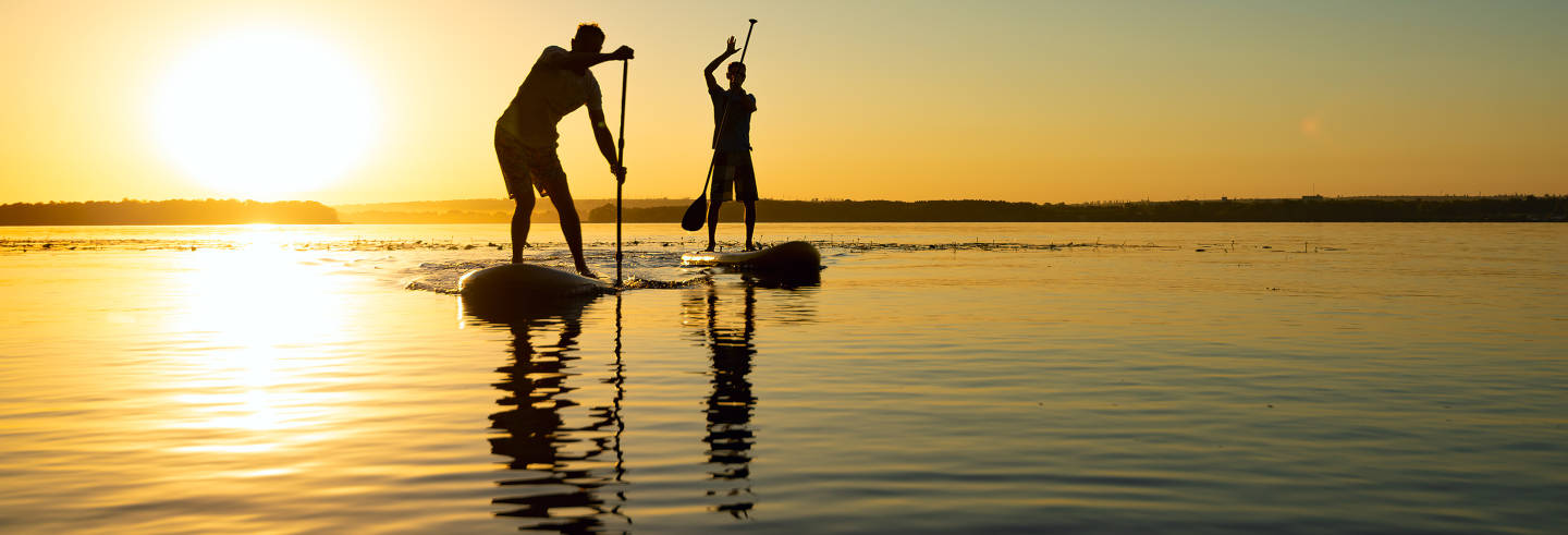 Tour en paddle surf por Ribadesella