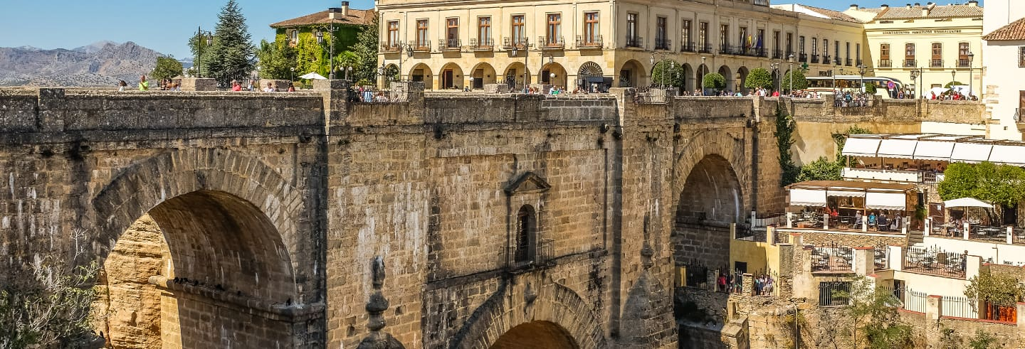 Free Walking Tour of Ronda