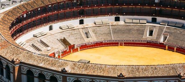 Tour por la Plaza de Toros de Ronda