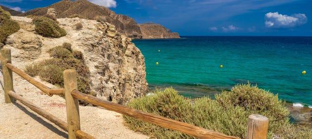 Excursión al Cabo de Gata