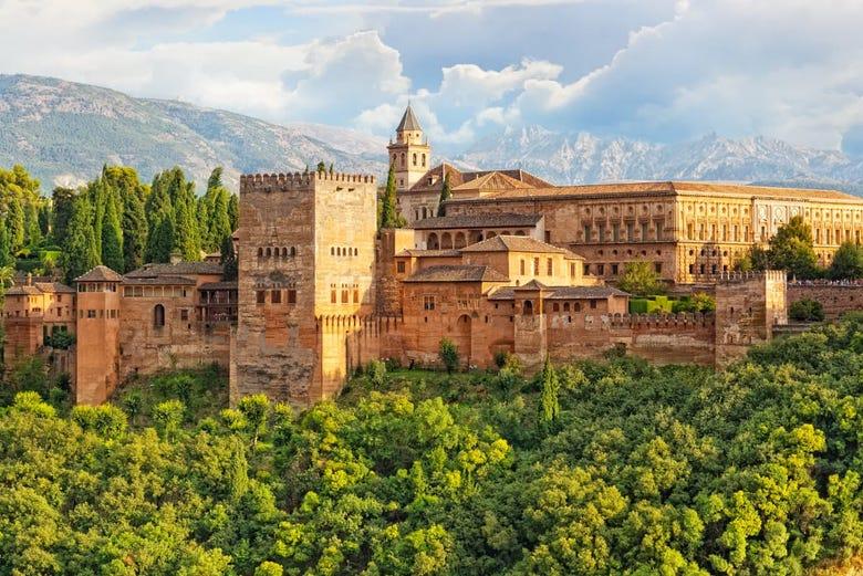 Prostitutes in Granada